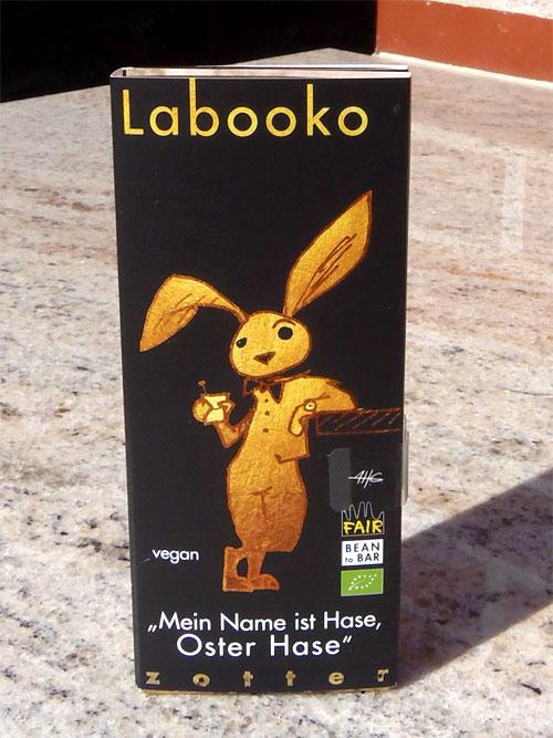 Labooko Schokolade